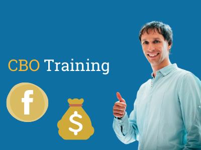 CBO FB Ads: Training completo