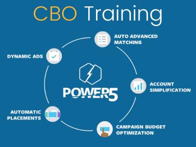 training cbo