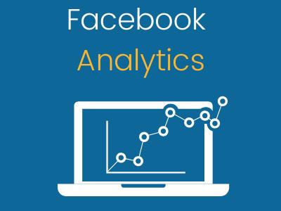 facebook analytics corso online
